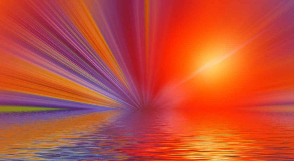 Lichtnahrung oder Paradigmenwechsel