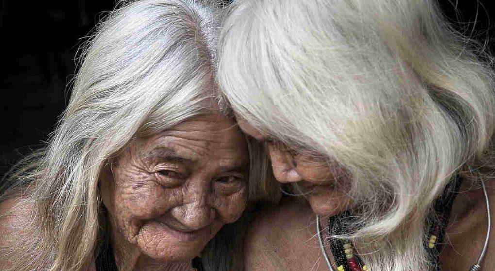 Gedanken um das Älter werden und das Alt sein: Was können wir jetzt ändern?