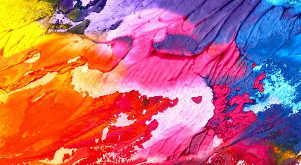Malen für die Seele - So kommst du mit deiner Kreativität in Kontakt