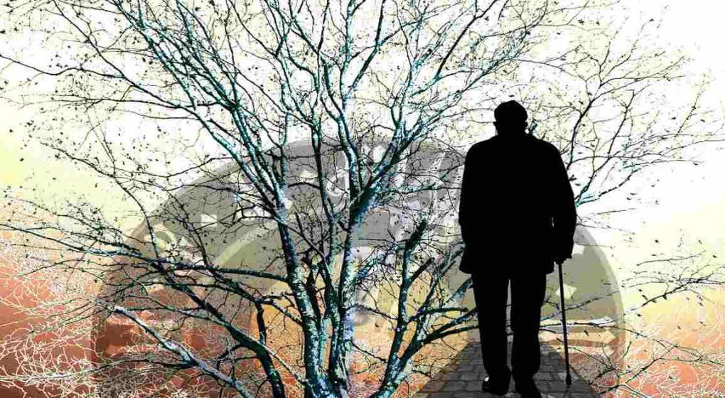 Alzheimer Demenz: Heilungschancen durch Naturheilkunde