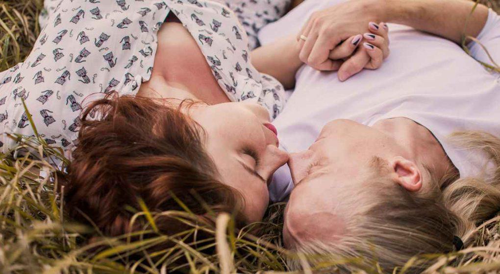 Hingabe ist Liebe: Vom Mut, Veränderung und Liebe an das Leben