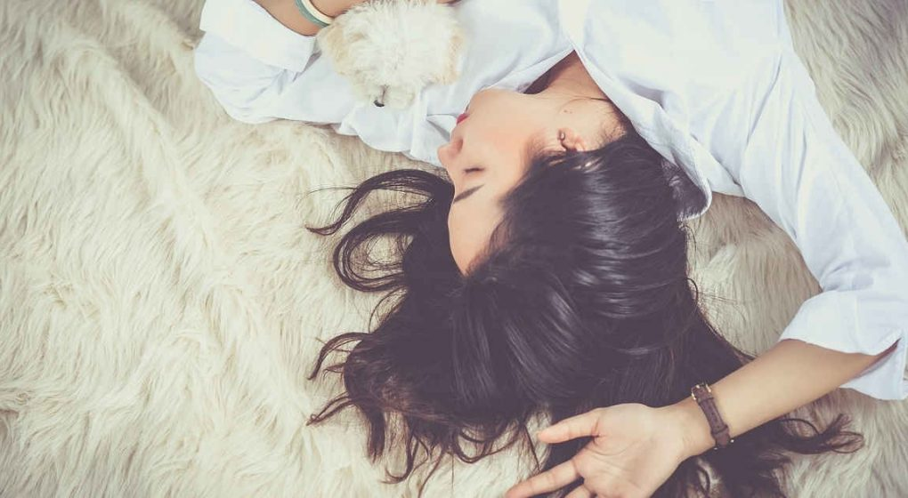 Titelbild Schlaflosigkeit und sonstige Schlafstörungen (auch aus Sicht der TCM)