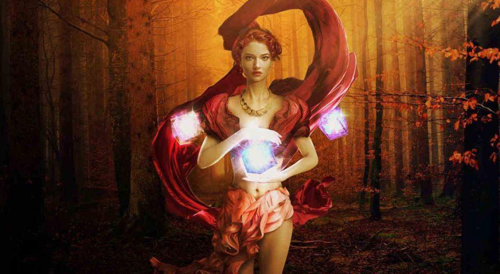 Lilith - die wilde-Eva