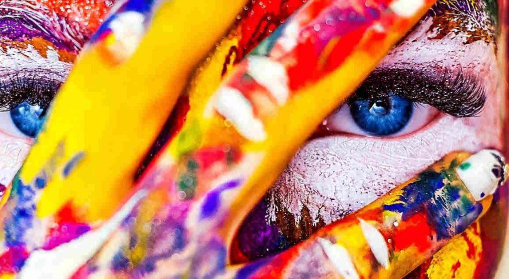 Wecke das innere kreative Kind & finde deine Stärke (FB)
