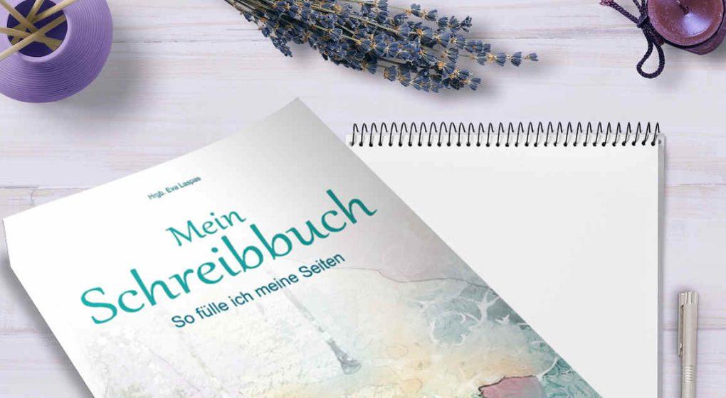 Mein Schreibbuch - wartet auf deine Reflexionen