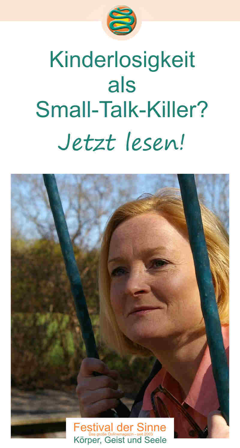 Kinderlosigkeit als Small-talk-killer?