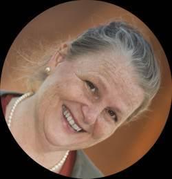 Eva Laspas, Herausgeberin