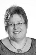 Monika Finkbeiner-Stein