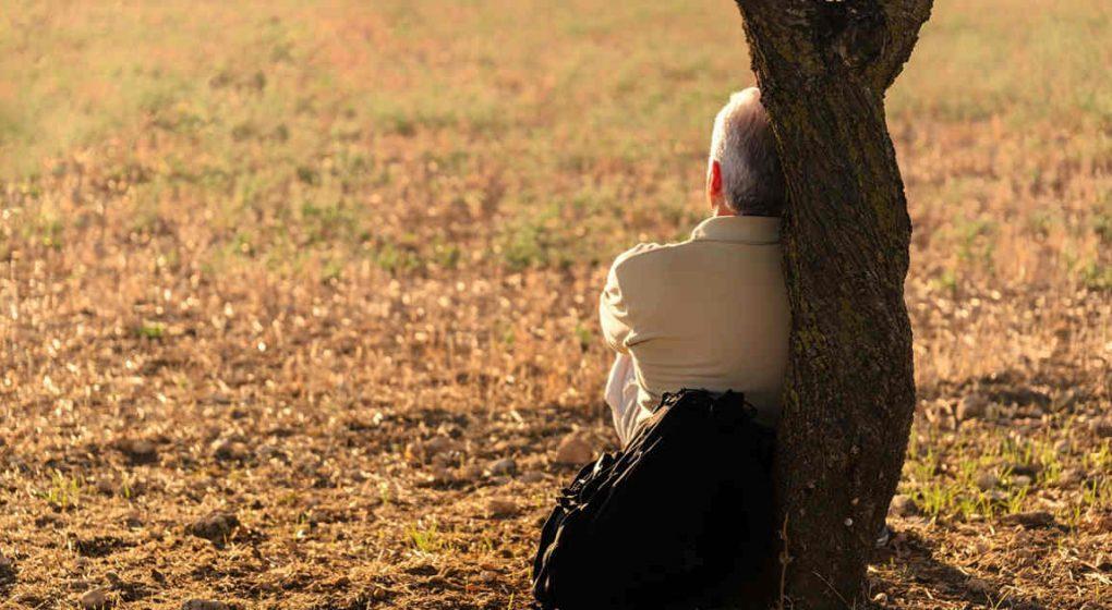 Alleine sein oder sich einsam fühlen? (Titelbild)