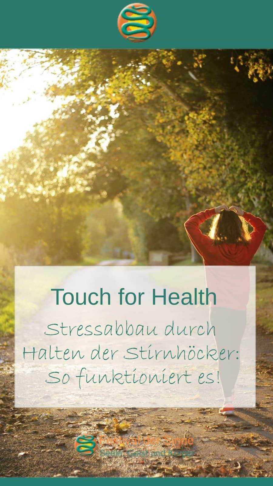 #Touch for #Health #Funktionsweise: #Stressabbau